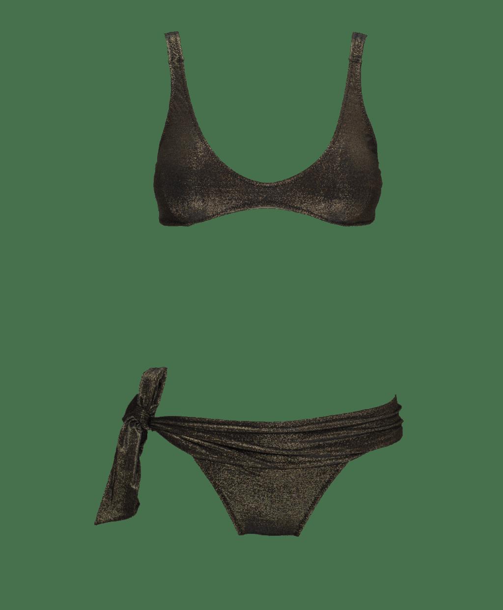 ROS Lisbon - PRAIA DA CASCATA Black Glitter 5